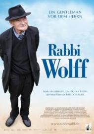 "Plakat ""Rabbi Wolff"""